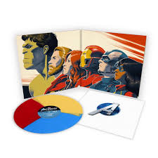 <b>Саундтрек</b> Marvel's <b>Avengers</b> написал композитор Rise of the ...