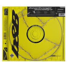 <b>Post Malone Beerbongs</b> & Bentleys CD Album