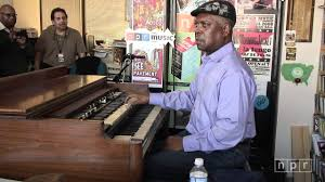 <b>Booker T</b>. Jones: NPR Music Tiny Desk Concert - YouTube