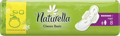 <b>Прокладки</b> гигиенические <b>Naturella Classic</b> Basic Maxi ...