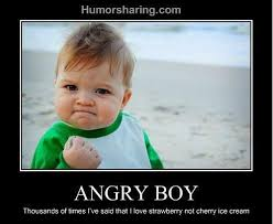 Success Kid meme funny   Why Are You Stupid? via Relatably.com