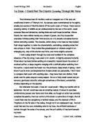 travel writing   dubai    gcse english   marked by teachers comenglish language   travel writing    corsica trip
