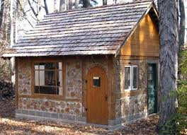 Cordwood ConstructionCordwood Flooring  How to Do It