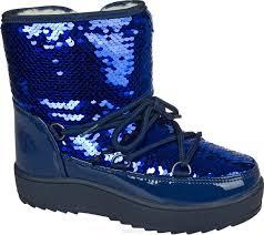 Купить <b>дутики Mursu</b>, цвет: синий. <b>Дутики</b> для девочки. 205365 ...