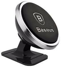 Магнитный <b>держатель Baseus 360</b>° <b>Rotation</b> Magnetic Attraction ...
