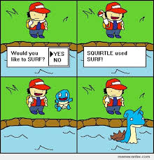 This is what i miss about pokemon red/blue/yellow by ben - Meme Center via Relatably.com