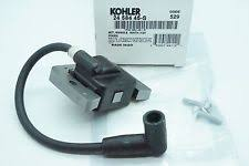 kohler engine parts genuine oem kohler part 24 584 45 s ignition coil kohler command engines
