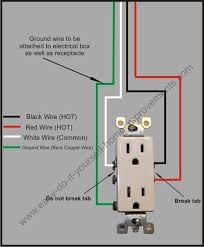 home outlet wiring home image wiring diagram home electrical outlet wiring diagram jodebal com on home outlet wiring