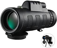 Monocular Telescope High Power 40x60 Monoculars ... - Amazon.com
