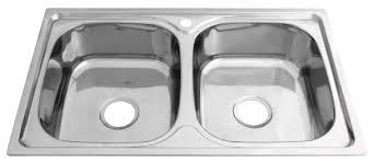 Врезная <b>кухонная мойка MELANA</b> MLN-8148 81х48см ...