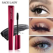 SACE LADY <b>makeup</b> 4D <b>Тушь для ресниц</b> Водостойкая <b>тушь для</b> ...
