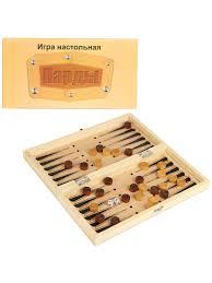<b>Настольная игра VELD-CO</b> 6111637 в интернет-магазине ...
