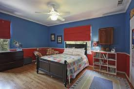 Small Picture Modern Kids Bedroom Chair Rail Design Ideas Pictures Zillow