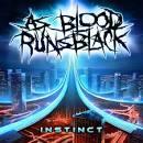 Instinct album by As Blood Runs Black