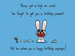 Funny birthday quotes, messages, quotes for friends, brother ... via Relatably.com