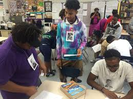 news civil rights teaching throughout the day approximately 200 students participated in the lessons ldquothank you for sharing this history us rdquo one student said