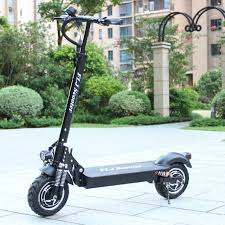 €977 with coupon for <b>FLJ T11 2400W</b> Dual Motor Electric Scooter ...