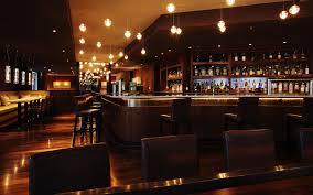marvellous amazing design mazzo restaurant back bar lighting
