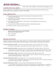 lpn resume cipanewsletter new grad nursing resume templates new lpn resume sample examples