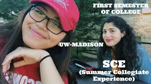 first semester of college uw madison sce first semester of college uw madison sce