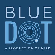 Blue Dot