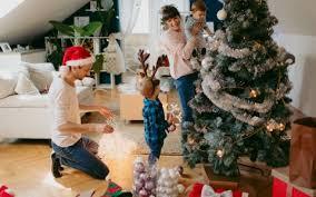 Как собрать и чем украсить новогоднюю ёлку — советы в ...