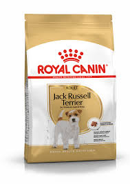 <b>Jack Russell</b> Adult Dry - <b>Royal Canin</b>