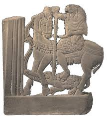 Горополис в стране Воландемора. Центр древнерусского ...