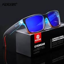 mens polarized sunglasses classic style fashion sunglasses fishing driving glasses double loop wire