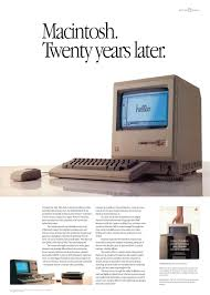 says the history of computers essay the history of computers attached computer history macintosh twenty years later