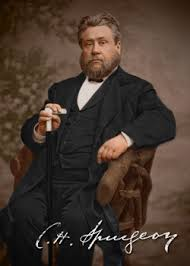 Image result for spurgeon
