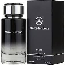 <b>Mercedes</b>-<b>Benz Intense</b> Eau de Toilette | FragranceNet.com®
