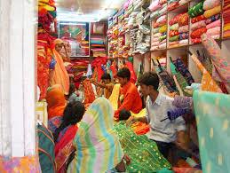 retailing in