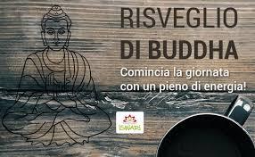 Risultati immagini per risveglio di buddha iswari