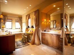 bathroom makeup vanity luxury