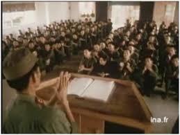 Image result for học tập cải tạo sau năm 1975