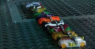 <b>Kamen Rider</b> Drive Shift Cars