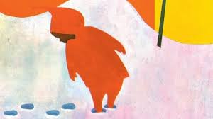 'The Snowy Day': <b>Breaking</b> Color Barriers, Quietly : NPR