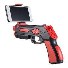<b>Бластер 1 TOY</b> Т12347 <b>AR Blaster</b> — купить в интернет-магазине ...