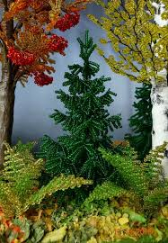 <b>Осенняя</b> сказка | biser.info - всё о бисере и бисерном творчестве ...