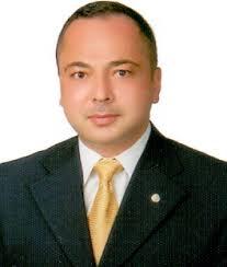 Mehmet Eray ÖLÇAL Genel Sekreter V. - mehmeteray