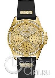 <b>Guess</b> Sport Steel <b>W1160L1</b> - купить <b>женские</b> наручные <b>часы</b> ...