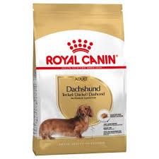 <b>Royal Canin Dachshund</b> Adult | Buy Now at zooplus