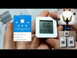 <b>Xiaomi Mijia LYWSD03MMC Bluetooth</b> 4.2 Household Thermometer ...