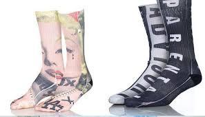 2019 =<b>Sports</b> Socks Big <b>Kids</b> Men 3D Printed Stocking <b>New</b> Pattern ...