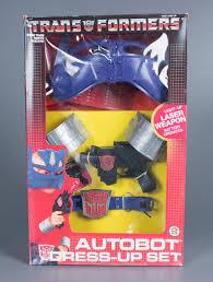 costume: The <b>Transformers Autobot</b> Dress-Up Set - More Than ...