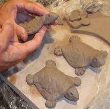 черепашки: лучшие изображения (18)   Ceramic Pottery, Ceramic ...