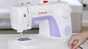 <b>SINGER</b>® <b>SIMPLE</b>™ 3232 <b>Sewing Machine</b> - Owner's Class - Play ...