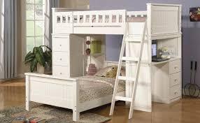 bedroom set desk bunk quotwillloughbyquot t bunk bed set in white or blackiiiiiiiiiiiii
