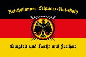 Reichsbanner Schwarz-Rot-<b>Gold</b> - Wikipedia